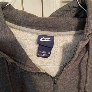 Nike jacket/ hoodie